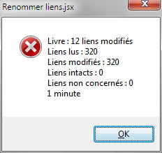 "Javascript ""Renommer liens"" pour inDesign"